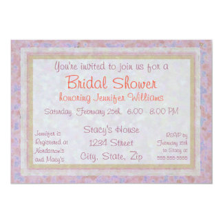 Bridal Shower | Simple and Sweet Card