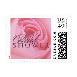 Bridal Shower Small Postage