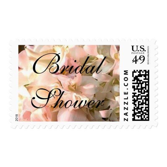Bridal Shower stamp