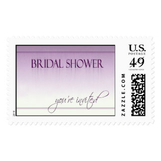 Bridal Shower Stamps for your invitations