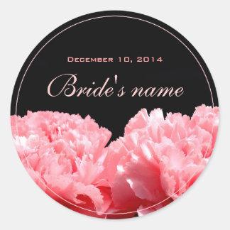 Bridal Shower Sticker