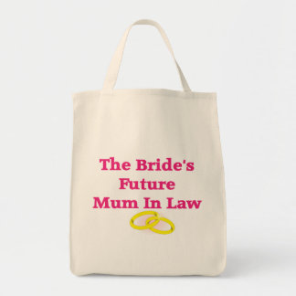 Bridal Showers and Bachelorette Parties Tote Bag
