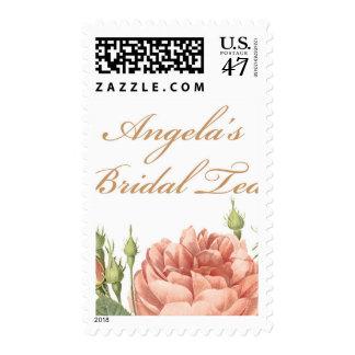 Bridal Tea Postage