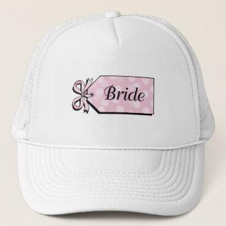 Bridal Trucker Hat