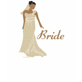 Bridal shirt
