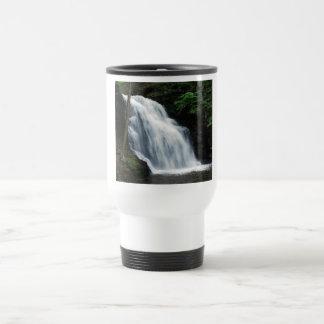 Bridal Veil Falls 15 Oz Stainless Steel Travel Mug