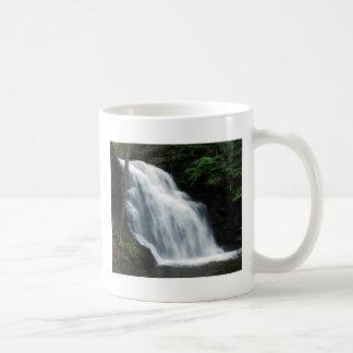 Bridal Veil Falls Classic White Coffee Mug