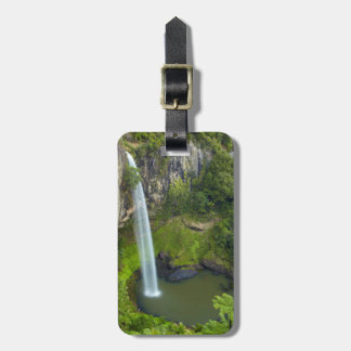 Bridal Veil Falls, New Zealand Luggage Tag