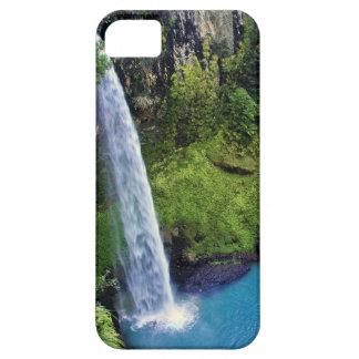 Bridal Veil Falls, NZ iPhone 5 Covers