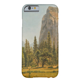 Bridal Veil Falls, Yosemite Valley, California Barely There iPhone 6 Case
