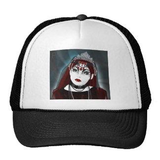 Bridal Veil Trucker Hat
