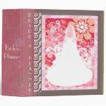 Bridal Wedding Planner  Photo Binder