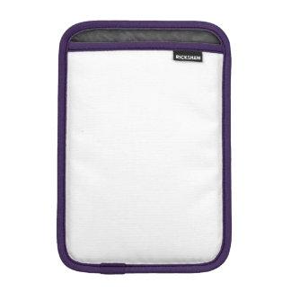 Bridal White iPad Mini Sleeve