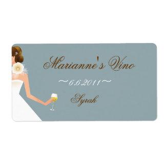 Bridal Wine Blue Label