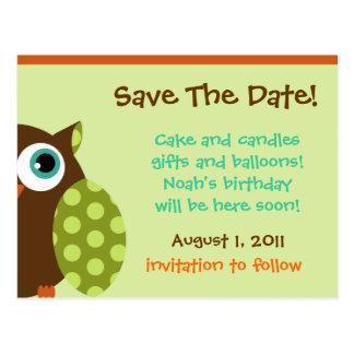 Bridal Wine Invitation w/o Flower Postcard