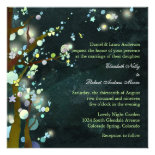 BridalHeaven Lovely Night Formal Wedding Invites