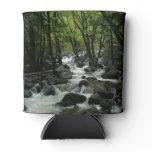 Bridalveil Creek in Yosemite National Park Can Cooler