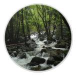 Bridalveil Creek in Yosemite National Park Ceramic Knob