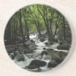 Bridalveil Creek in Yosemite National Park Drink Coaster