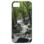 Bridalveil Creek in Yosemite National Park iPhone SE/5/5s Case