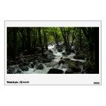 Bridalveil Creek in Yosemite National Park Wall Sticker