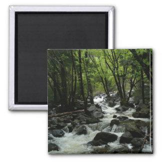 Bridalveil Creek Magnet