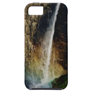BRIDALVEIL FALL IN YOSEMITE NATIONAL PARK iPhone SE/5/5s CASE