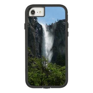 Bridalveil Falls at Yosemite National Park Case-Mate Tough Extreme iPhone 8/7 Case