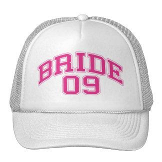 BRIDE 09 - hat