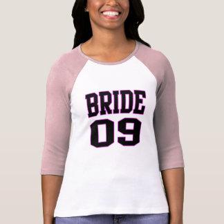 Bride '09 T-Shirt