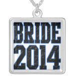 Bride 2014 pendant