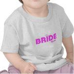 bride 2 b t-shirts