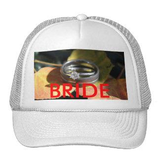 BRIDE 2 HAT
