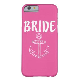 Bride Anchor women's phone case