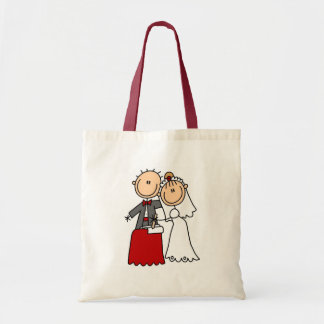 Bride And Groom Bag