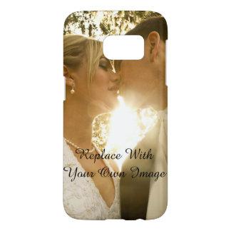 Bride And Groom Samsung Galaxy S7