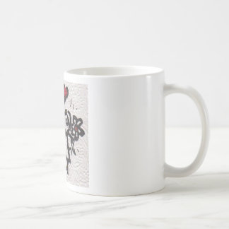 Bride and Grrom 2 Coffee Mug