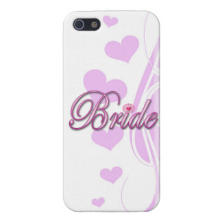 bride bachelorette wedding bridal shower party iPhone 5 cover