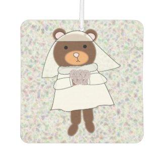 Bride Bear