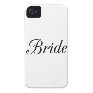 Bride Blackberry Case