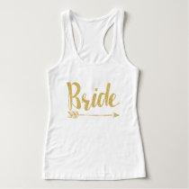 Bride | Bride Tribe Tank Top