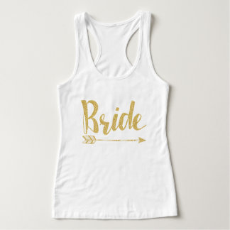 Bride | Bride Tribe Tank Top