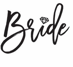 Bridal Party T-Shirts - T-Shirt Design & Printing | Zazzle