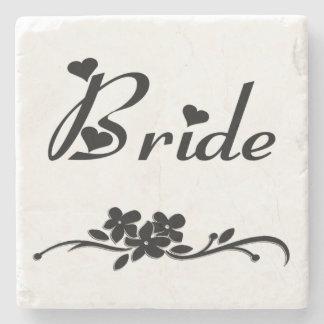 Bride Classics Stone Coaster