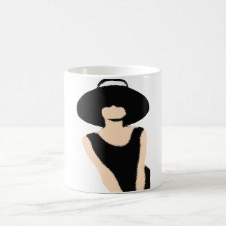 BRIDE & CO. Tiffany Mug