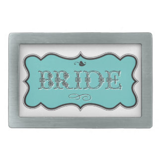 Bride Design 01 273f Belt Buckles
