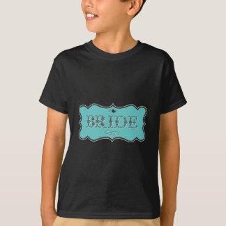 Bride Design 01 273f T-Shirt