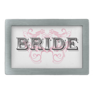 Bride Design 02 273a Rectangular Belt Buckle
