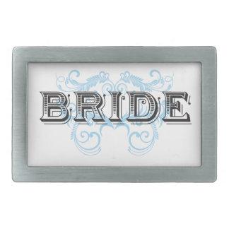 Bride Design 02 273b Belt Buckle