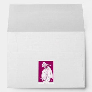 Bride Envelope